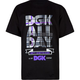 DGK Plaid All Day Boys T-Shirt