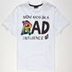 VOLCOM Rad Influence Boys T-Shirt