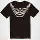 ROOK Hold On Mens T-Shirt