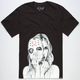 ROOK Hockey Mask Mens T-Shirt