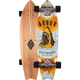 ARBOR Shark Sizzler Skateboard - As Is