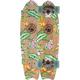 GLOBE Paradise Fiberglass Skateboard