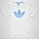ADIDAS Museum Pop Fill Mens T-Shirt