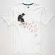 ADIDAS Gonz Live Arts Mens T-Shirt