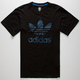 ADIDAS Camo Fill Mens T-Shirt