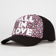 ELEMENT Jac Vanek Fall In Love Womens Snapback Hat