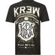KR3W Robbery Mens T-Shirt