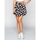 BLU PEPPER Daisy Print Skater Skirt