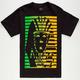 LAST KINGS Fade Boys T-Shirt