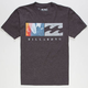 BILLABONG Split Wave Boys T-Shirt
