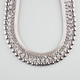 FULL TILT Ball And Chain Collar Necklace