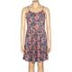 FULL TILT Paisley Medallion Print Girls Dress