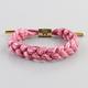 RASTACLAT Americana Shoelace Bracelet