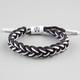 RASTACLAT Crooklyn Shoelace Bracelet