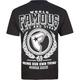 FAMOUS Stars & Straps 99 Crest Mens T-Shirt