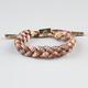 RASTACLAT Tiger Shoelace Bracelet