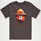 CALI'S FINEST Prevent Boys T-Shirt