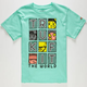 TRUKFIT Truk Box Boys T-Shirt