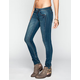 VANILLA STAR Lean & Leggy Womens Skinny Jeans