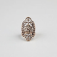 FULL TILT Scroll Cutout Ring