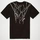 ROOK Ball Up Mens T-Shirt