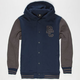 DC SHOES Division Boys Varsity Jacket