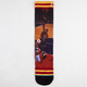 STANCE Alonzo Mourning Socks