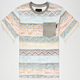 O'NEILL Weasel Boys Pocket Tee