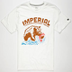 IMPERIAL MOTION Grizzly Mens T-Shirt