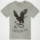 IMPERIAL MOTION Battle Scene Mens Color Change T-Shirt