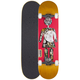 GIRL Rick McCrank On Exhibit Full Complete Skateboard
