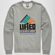 LRG Research Collection Mens Sweatshirt