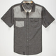 LRG Young Blocka Mens Shirt