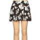 FULL TILT Floral Print Girls Drop Yoke Skirt
