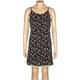 FULL TILT Daisy Print Girls Slip Dress