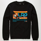 LRG Retro Revival Mens Sweatshirt