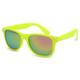 BLUE CROWN Rubber Classic Sunglasses
