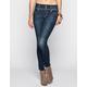 HYDRAULIC Farrah Womens Super Skinny Jeans