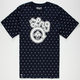 LRG Retro Revival Mens T-Shirt