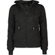 FULL TILT Quilted Womens Hoodie