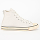 CONVERSE Chuck Taylor All Star Back Zip Hi Mens Shoes