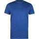 BLUE CROWN Crew Neck Mens T-Shirt