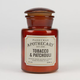 PADDYWAX Tobacco & Patchouli Apothecary Candle