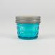 PADDYWAX Ocean Tide + Sea Salt Mini Jar Candle
