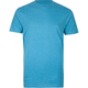 BLUE CROWN Crew Neck Mens T-Shirt