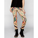 SEE YOU MONDAY Snoop Dogg Rasta Geo Womens Leggings