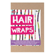 Hair Wraps Braiding Kit