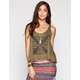 BILLABONG Find A Way Womens Tank