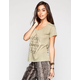 BILLABONG Future Wave Womens Tee