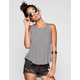HURLEY Dylan Womens Tank